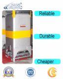 Aço inoxidável IBC de armazenamento do leite do tanque