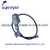 Sensor del control de presión del transductor para la máquina de Graco