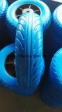 China Maxtop bearbeitet Karre PU-Schaumgummi-Laufkatze-Rad