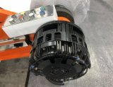 Automatischer Hochgeschwindigkeitsplastikfilm-Papier-Slitter und Rewinder Slitting&Rewinding (400m/min)