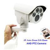 La sécurité 1080P 4X zoom autofocus Ahd caméra CCTV PTZ
