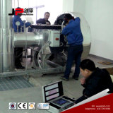 Jp rotor del generador de rollos de papel equilibrador de campo del ventilador automático