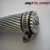 54/7 Core échoués ACSR en acier galvanisé Core pour