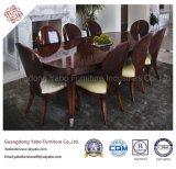 가구를 가진 식당을%s 고대 호텔 가구는 놓았다 (YB-B-34)