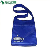 高品質の防水非編まれた薄板にされたメッセンジャー袋(TP-SD051)