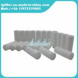 Elementos filtrantes multi de agua de los PP de los micrones de la capa para la planta del RO