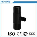 Fertigung SDR11 Pn16 32mm HDPE Rollenrohr