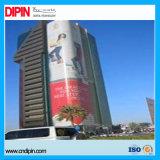 Специальные рекламные материалы клейкой хлорвиниловой Vinly для цифровой печати, широко используются в рекламных щитов, наклейки и коммерческого района