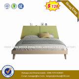 Сделано в Китае Marrige практических деревянные кровати с двумя спальнями (HX-8NR0688)
