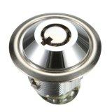 Ms824 Armario Industrial/carcasa de aleación de zinc cerraduras y pestillos de cilindro