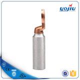 Tipo caliente terminales bimetálicos de la venta Dtl-2