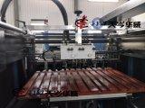 Cuchillo caliente Vertical completamente automática máquina laminadora película[Rfm-106L]