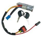 Interruttore del dispositivo d'avviamento dell'accensione automatica per Peugeot 206 ' 98 4162-Po
