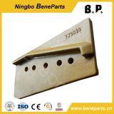 4t6667高品質のマンガン鋼鉄端ビット