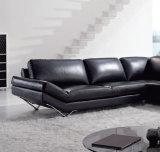 Multi sofá de couro moderno colorido 633# do lazer de múltiplos propósitos