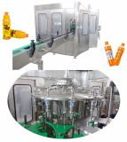 2000bph-20000bph 애완 동물 병 주스 음료 액체 채우는 병에 넣는 포장 생산 라인을 완료하십시오