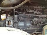 De gebruikte Pers van de Trilling van het Wiel van het Staal van de Wegwals Dynapac Volledige Hydraulische (12TON-14TON)
