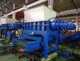 Trituradora de metal/neumáticos Trituradora/Trituradora de plástico reciclado de máquina/Gl40160