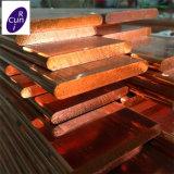 Placa de cobre pura 99.99% del Cw 008 A.C. 10100 Cu-de