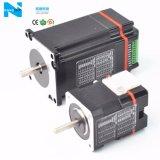 Geïntegreerder Stepper NEMA 23 Motor en Bestuurder/Aandrijving