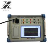 Huazheng IEC60076の電気試験装置の変圧器は比率テストセットを回す