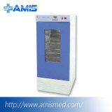 Temp pieno del laboratorio che agita incubatrice (AMBS-2F)