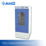 Agitateur incubateur Temp plein de laboratoire (AMBS-2F)