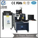 YAG лазер автоматически машина с сварочного аппарата Камера CCD