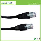 安い価格Cat5e FTP光ファイバパッチケーブルのパッチ・コード