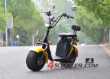 Cee aprobó Scooter eléctrico Citycoco 1500W