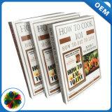 De haute qualité à faible coût Impression de livres à couverture souple, Livre de poche de l'impression