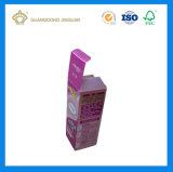 Роскошный картонный ящик с Косметического слоя бумаги пользовательских конструкция