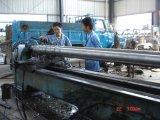 Chinese Leverancier voor Afval en Nieuwe Plastic Korrels die Lijn veroorzaken