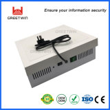 Emittente di disturbo fissata al muro interurbana del segnale di 2g 3G 4G AC110-240V (GW-JL10)