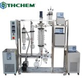 De camino corto Yhchem eliminó el evaporador de película para la destilación del aceite de THC CBD