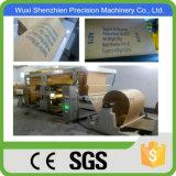 El papel de estraza Bolsa de cemento que hace la máquina
