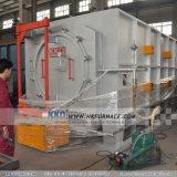 Tratamiento Térmico de vacío horno con rango de 650-1200Temperture c