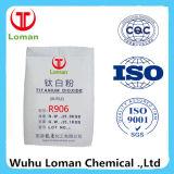 Hoher Reinheitsgrad-Rutil-Grad-Titandioxid TiO2 94%Min