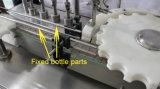As vendas de fábrica e enchimento do lava Capper máquina de enchimento de líquido