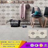 建築材料の普及した花の浴室の無作法な陶磁器の壁のタイル300*800mm