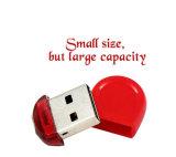 Высокая скорость мини-красное перо диск