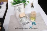 Difusor de aroma de nuevo diseño con tapa de madera