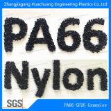 Las materias plásticos poliamida 66 GF25 los gránulos de aislamiento de artículo