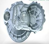 A380 aluminio Die-Cast Autopartes OEM Molde de moldeado a presión