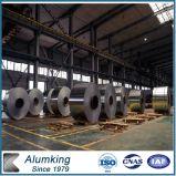 Aluminiumring im Blatt für am meisten benutztes