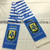 World CupのためのOEM Customized Football Soccer National Team Bar Supporters Scarf