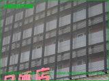 Outdoor P15.625 rideau étanche affichage LED