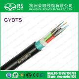 288 Core câble ruban de fibre de plein air pour la communication Gydts