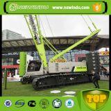 Zoomlion Kraan Zcc550 van de Vrachtwagen van het Kruippakje van 55 Ton de Mobiele met Beste Prijs
