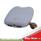Producto caliente Teléfono Móvil de piedra portátiles Totoro 9000mAh Banco de potencia